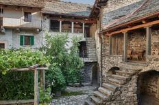 Vakantiehuis 1761307 voor 3 personen in Moghegno