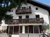 Ferienhaus 1761308 für 6 Personen in Ovronnaz