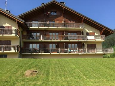 Für 2 Personen: Hübsches Apartment / Ferienwohnung in der Region Waadt