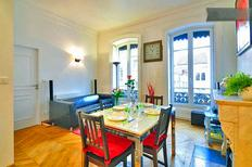 Holiday apartment 1761352 for 4 persons in Lyon