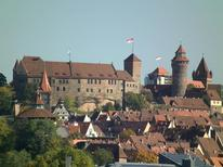 Ferienwohnung 1761366 für 4 Personen in Nürnberg