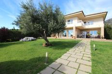 Holiday home 1761389 for 9 persons in Palau Saverdera