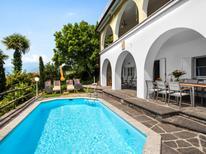 Ferienhaus 1761560 für 10 Personen in Minusio
