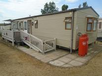 Appartement 1767038 voor 5 personen in Heacham