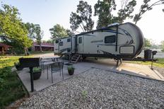 Mobile home 1770116 for 5 persons in Waco