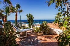 Rekreační dům 1770610 pro 4 dospělí + 1 dítě v Morro Jable