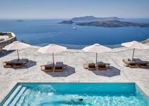 Appartement de vacances 1770616 pour 10 personnes , Santorini