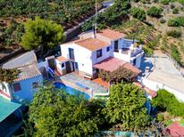 Holiday home 1788868 for 6 persons in Almuñécar