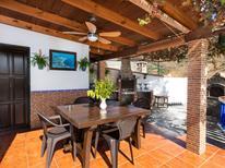 Dom wakacyjny 1788868 dla 6 osób w Almuñécar
