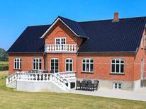 Appartamento 1798549 per 12 persone in Nyborg