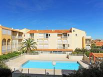 Appartement de vacances 18461 pour 4 personnes , Narbonne-Plage