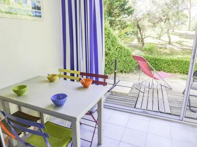 Für 5 Personen: Hübsches Apartment / Ferienwohnung in der Region Languedoc-Roussillon