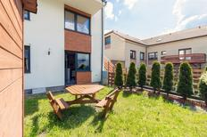 Holiday apartment 1808816 for 4 persons in Pierwoszyno