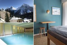 Holiday apartment 1810807 for 5 persons in Arosa