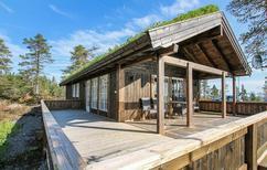 Casa de vacaciones 1810819 para 8 personas en Honefoss