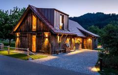 Dom wakacyjny 1810901 dla 4 osoby w Gutach-Ramsbach