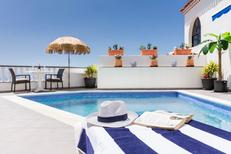 Vakantiehuis 1810904 voor 10 personen in Los Gigantes