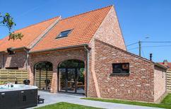 Casa de vacaciones 1811006 para 6 personas en Diksmuide