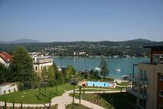 Holiday apartment 1811095 for 6 persons in Velden a Lake Wörther