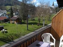 Holiday apartment 1811509 for 5 persons in Altmünster