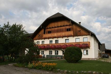 Für 6 Personen: Hübsches Apartment / Ferienwohnung in der Region Wolfgangsee