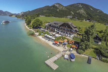 Room : Region Wolfgangsee für 4 Personen