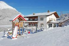 Studio 1811558 for 5 persons in Arzl im Pitztal