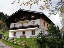 Holiday apartment 1811655 for 3 persons in Annaberg im Lammertal