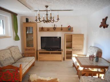 Gemütliches Ferienhaus : Region Wolfgangsee für 8 Personen