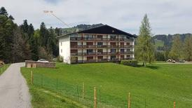 Holiday apartment 1811903 for 3 persons in Schwarzenberg