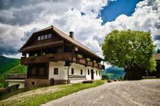 Holiday home 1811947 for 25 persons in Afritz am See