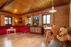 Ferienwohnung 1812034 für 4 Personen in Oberaichwald