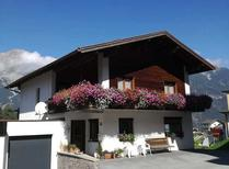 Holiday apartment 1812372 for 5 persons in Tobadill