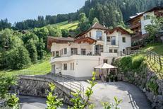 Appartement 1812624 voor 4 personen in Ramsau im Zillertal