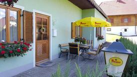 Appartement 1812742 voor 4 volwassenen + 1 kind in Sankt Lambrecht