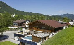 Holiday apartment 1812791 for 8 persons in Achenkirch
