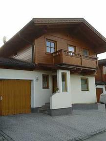 Für 10 Personen: Hübsches Apartment / Ferienwohnung in der Region Achenkirch