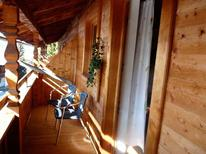 Holiday apartment 1812816 for 3 adults + 1 child in Alpbach