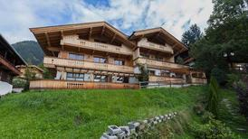 Holiday apartment 1812817 for 5 persons in Alpbach