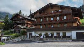 Holiday apartment 1812836 for 4 persons in Alpbach