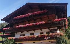 Holiday apartment 1812882 for 6 persons in Alpbach