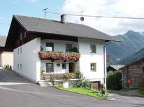 Appartement 1813304 voor 2 personen in Obertilliach