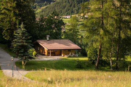 Für 8 Personen: Hübsches Apartment / Ferienwohnung in der Region Sautens