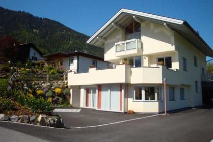 Für 5 Personen: Hübsches Apartment / Ferienwohnung in der Region Sautens