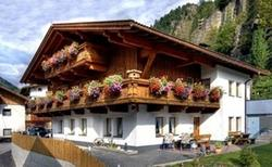 Holiday apartment 1813422 for 5 persons in Sölden