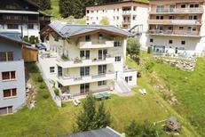 Appartement 1813428 voor 6 personen in Sankt Anton am Arlberg