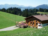 Room 1813616 for 4 persons in Alberschwende