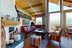 Mieszkanie wakacyjne 1813909 dla 6 osób w Pontresina