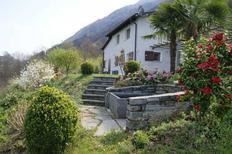 Rekreační dům 1813995 pro 3 osoby v Magadino