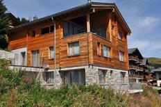 Holiday apartment 1814005 for 8 persons in Bettmeralp